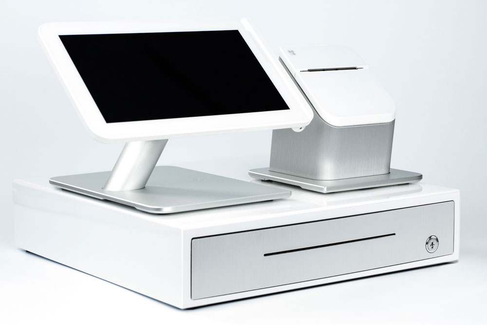 Clover POS System RA Bankcard