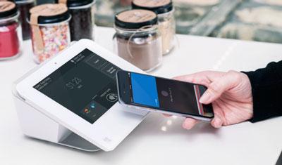 Clover Apple Pay RA Bankcard