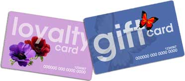 Gift and Loyalty Cards RA Bankcard