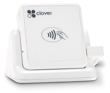 Clover Go Mobile POS system for retail and restaraunts RA Bank